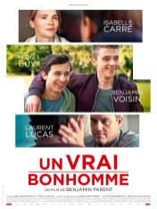 un vrai bonhomme Film SC 08/01/20