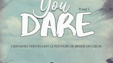 Photo of If you dare, T1 de Fiona Olivieri