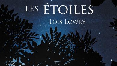 Photo of Compte les étoiles de Lois Lowry