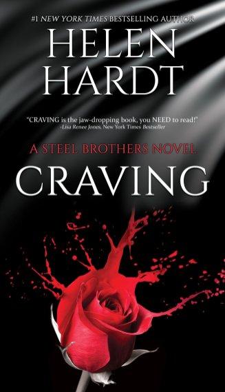 Craving de Helen Hardt