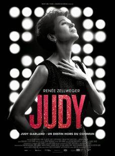 Judy sortie cinéma