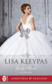 Les Ravenel 05 - Lady Phoebe_Lisa Kleypas