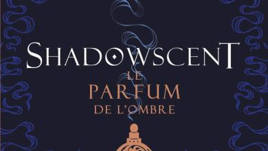 Photo of Shadowscent T01 : Le parfum de l'ombre de P.M. Freestone
