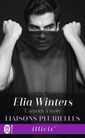 l'amour à trois d'Elia Winters