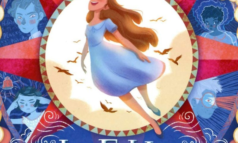 Photo of La fille qui pouvait voler de Victoria Forester