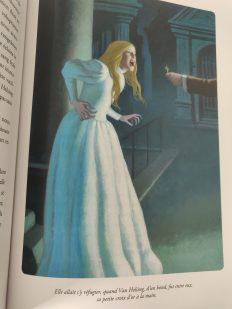 Dracula de Bram Stoker – illus par François Roca image 4