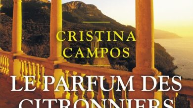 Photo of Le parfum des citronniers de Cristina Campos