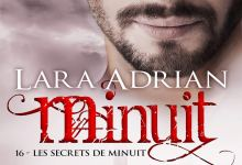 Photo de Les secrets de minuit de Lara Adrian