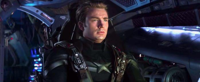 Avenger 4 EndGame Img2 Captain America