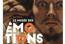 Photo de Le musée des émotions d'Elsa Whyte