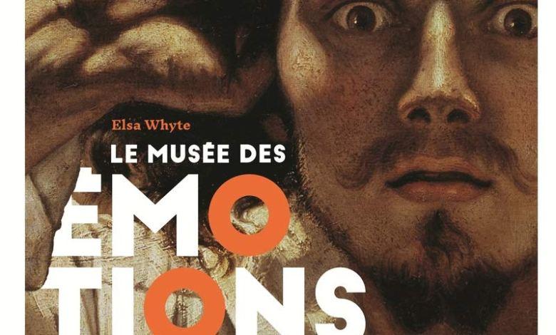 Photo of Le musée des émotions d'Elsa Whyte
