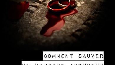 Photo of Comment sauver un vampire amoureux ? de Beth Fantaskey