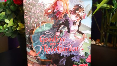 Photo de Goodbye my Rose Garden T01 de Dr. Pepperco