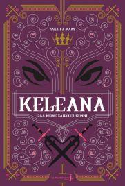 Keleana T2 de Sarah J. Maas