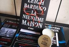 Photo de La Neuvième Maison de Leigh Bardugo