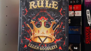 Photo de Rule de Ellen Goodlett