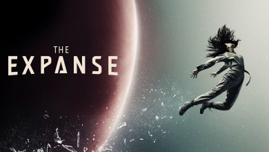 Photo de The Expanse de Mark Fergus et Hawk Ostby