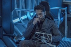 The Expanse - Saison 3 Alex