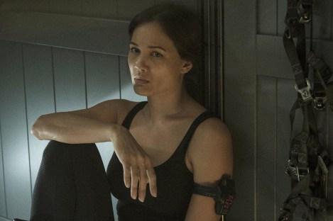 The Expanse - Saison 3 - Melba