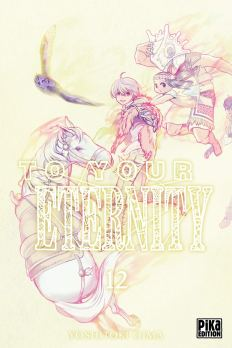 to your eternity tome 12