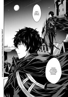 Je suis un assassin (et je surpasse le héros) T01 de Akai et Aigamo