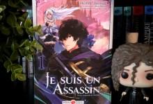Photo de Je suis un assassin (et je surpasse le héros) T01 de Akai et Aigamo