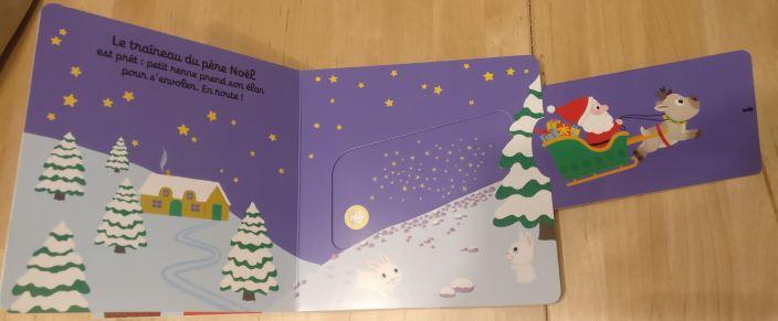 Joyeux Noël petit renne 4