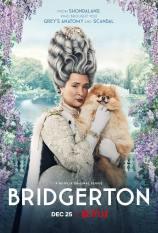 La chronique des Bridgerton de Shonda Rhimes - Affiche -2