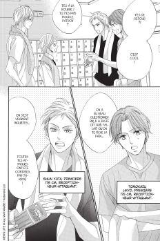 Men's LifeT01 de Ayu Watanabe-3