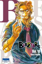 Beastars T10