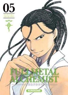 Fullmetal Alchemist Perfect T05
