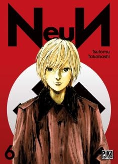 NeuN T06 de Tsutomu Takahashi