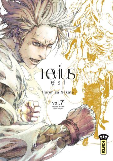 Levius T7