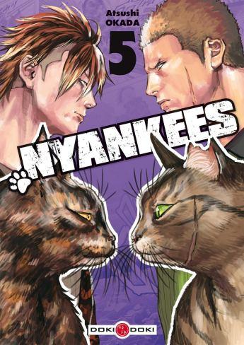 Nyankees - vol. 05