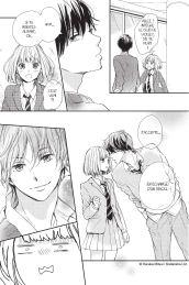 I fell in love after school T01 de Haruka Mitsui - Extrait - 1
