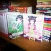 Les Carnets de l'Apothicaire T01 et T02 de Itsuki Nanao et Nekokurage