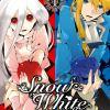 Snow White & Alice T01 de Pepu