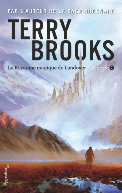 Le royaume magique de Landover intégral tome 1