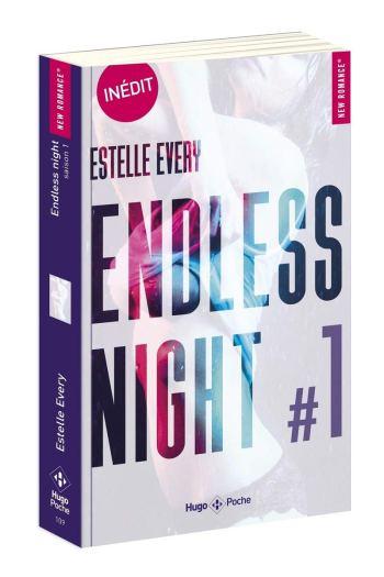 Endless Night dEstelle Every FRF2020