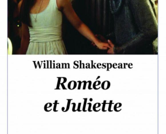 Photo of Roméo et Juliette de William Shakespeare