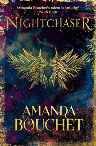 nightchaser d'Amanda Boucher FRF2020