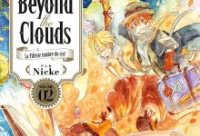 Photo de Beyond The Clouds Tome 2 de Nicke