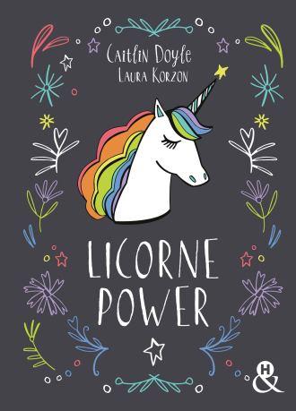 Licorne Power de Caitlin Doyle
