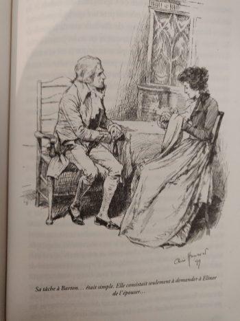 Raison et sentiments de Jane Austen Image 1