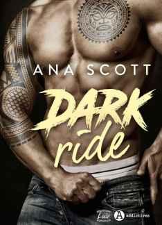Dark Ride Ana Scott livre 2