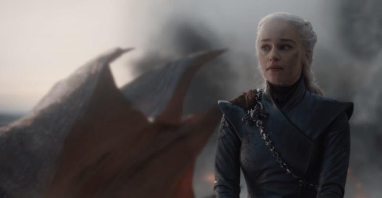 Photo de Game of Thrones Saison 8 – Episode 5