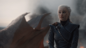 Games of Thrones Saison 8 - Episode 5 - Daenerys