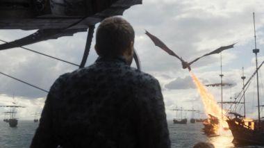 Games of Thrones Saison 8 - Episode 5 - Euron