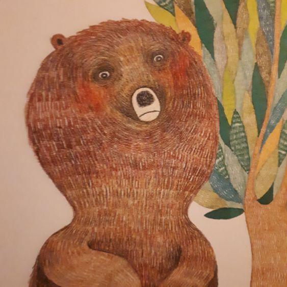 Un ours dans ma classe Image Perso Charlie 5