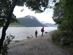 PN TERRE DE FEU / Balade vers le Lago Roca